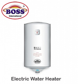 Boss Electric Water Heater KE-SIE-50-CL-Supreme